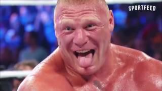 Nonton WWE RAW 2nd January 2017 || Goldberg Returns Film Subtitle Indonesia Streaming Movie Download