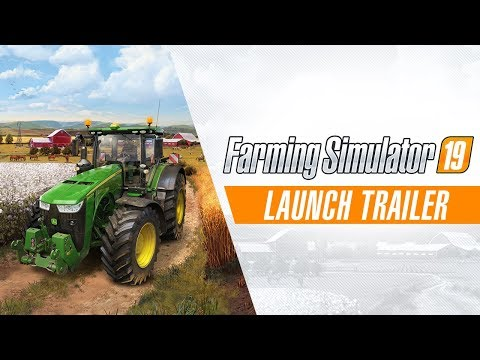 Launch Trailer #1