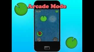 LilyPad Jump Free YouTube video