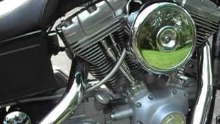 7. 2005 Harley Davidson Dyna Super Glide