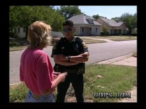 Cops - Rock Refund