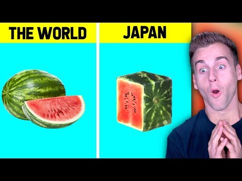 Photos That Prove Japan Is Not Like Any Other Country