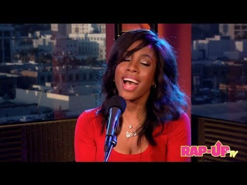 Sevyn Streeter Performs 'It Won't Stop' for Rap-Up Sessions