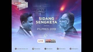 Video Breaking News: Sidang Sengketa Hasil Pilpres MP3, 3GP, MP4, WEBM, AVI, FLV Juni 2019