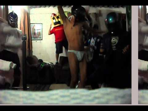 harlem shake version PPL con peter anguila