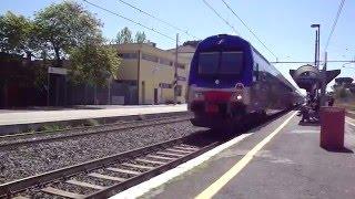 Pomezia Italy  city photo : Train station Pomezia (Italy)