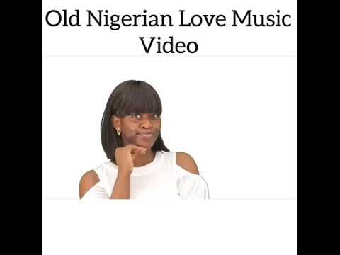 Maraji-Old Nigerian Love Music Video.