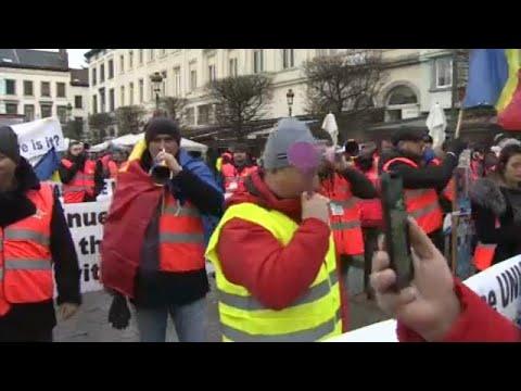 «Πληγή» η διαφθορά στη Ρουμανία