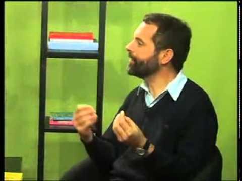 'Religió i espiritualitat'; entrevista amb Xavier Melloni