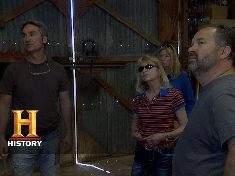 American Pickers: Negotiating with Roommates (Season 13, Episode 9)   History