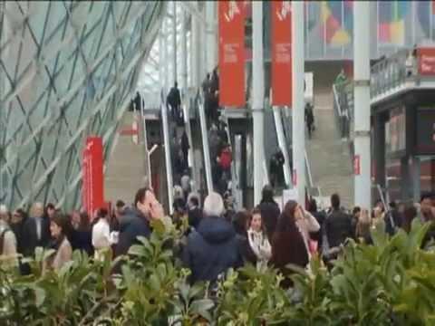 Casa e Cia na Feira de Milão 2013 - Bloco 2