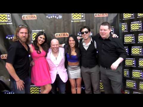 WrestleMania Viewing Party at Jon Lovitz Comedy Club : presented by AfterbuzzTv