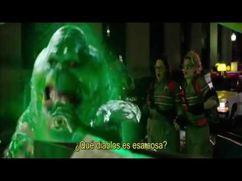 Video Ghostbusters Answer The Call 2016 - Slimer HD download in MP3, 3GP, MP4, WEBM, AVI, FLV January 2017