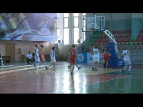 Спортивные события Казахстана от 26.10.12