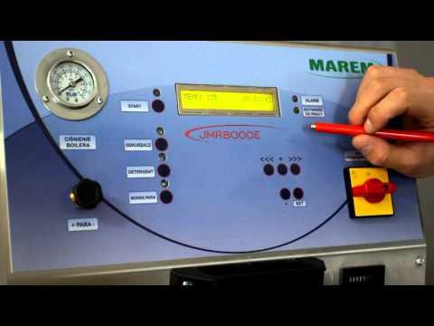 Film instruktażowy JMR-8000E