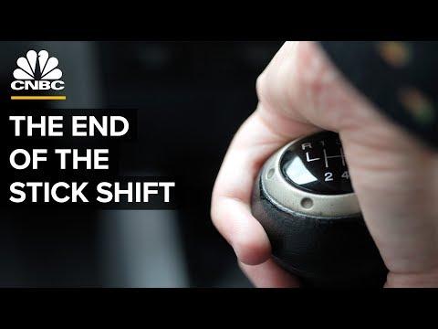 Do Manual Transmission Cars Have a Future?