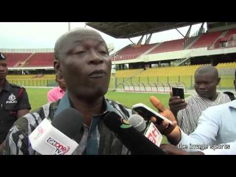 "VIDEO:""Black Bombers need to convince us about Rio 2016 chances""- Nii Lantey Vanderpuye"