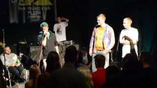 Video Janis (Ideal) vs. Conflikt a Paradox_BOJ O LAMPU 2