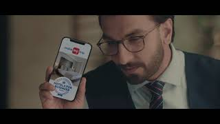 MakeMyTrip presents Hotels Best Suited for Business Trips - 35s TVC