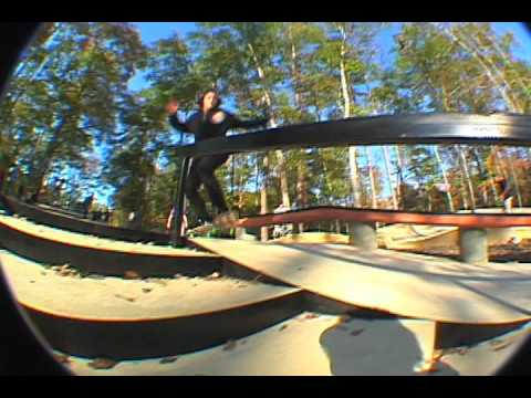 Conroe skatepark opening day