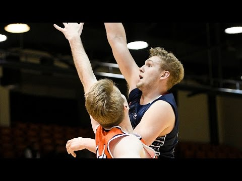 #20 Saint Mary's 78, Pepperdine 49 | CampusInsiders (видео)