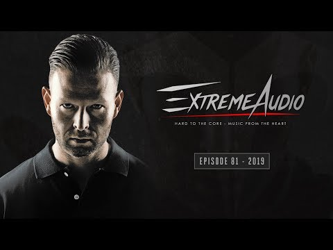 Extreme Audio Episode 81