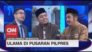 Video Ulama di Pusaran Politik Pilpres - Layar Pemilu Tepercaya MP3, 3GP, MP4, WEBM, AVI, FLV Agustus 2018