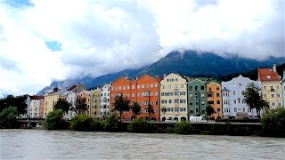 Training, Eating and Chilling in Innsbruck by Mani the Monkey