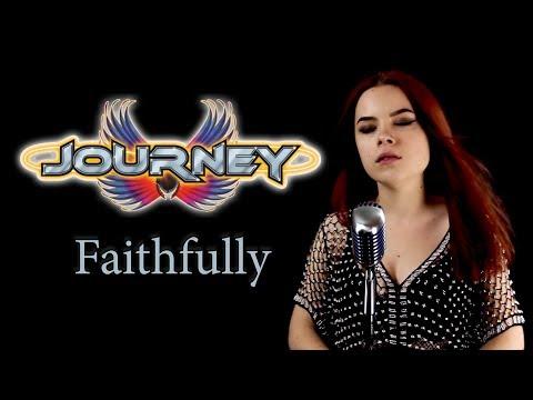 "Journey  ""Faithfully"" Cover by Andrei Cerbu"