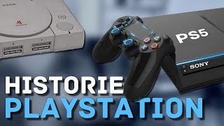 Video Historie konzole PlayStation | Zrada a podvod MP3, 3GP, MP4, WEBM, AVI, FLV November 2018