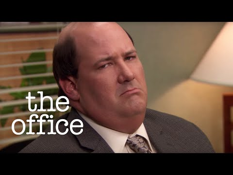Kevin's Small Talk - The Office US