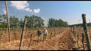 Orvieto Italy  city photos gallery : Orvieto Italy: Family-run Winery