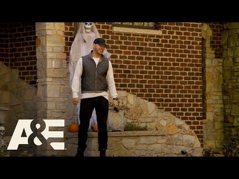 Donnie Loves Jenny: Building a Fort for Elijah (Season 5, Episode 7) | A&E