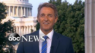 Flake, McCain's fellow Arizona senator, shares the latest details of John McCain's condition and what to expect as the war veteran and longtime senator fights a brain tumor.
