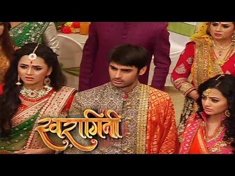 Swaragini Swara & Ragini BREAK Their RELATIONS For