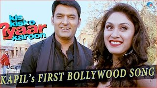 Video Kis Kisko Pyaar Karoon | Behind The Scenes | Kapil's First Bollywood Song MP3, 3GP, MP4, WEBM, AVI, FLV Agustus 2018