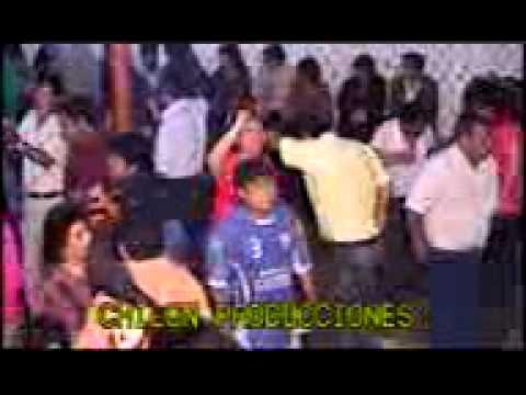 Los waychucos - el pallo 2 / EN LA MINKA EN VIVO - EN TRUJILLO