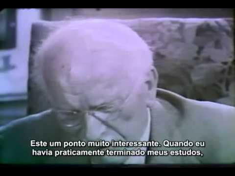 Face to Face  -  Entrevista com Carl Jung (legendada em Português).