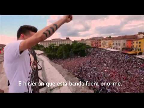 One Direction: This Is Us - Trailer Final (Subtitulado)