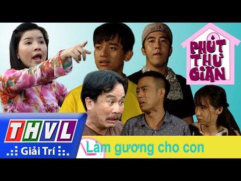 Trailer Phút Thư Giãn