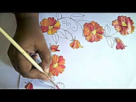 Bed Sheet Fabric Construction Fabric Painting Bed Sheet