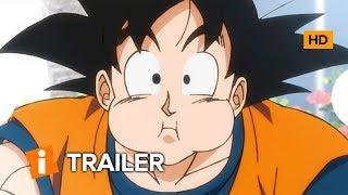 Dragon Ball Super Broly - O Filme | Trailer Oficial Dublado