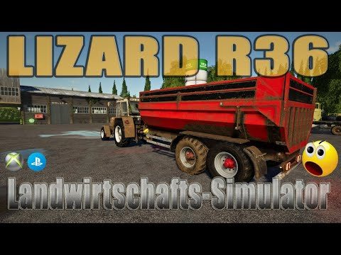 LIZARD R36 v1.0.0.0
