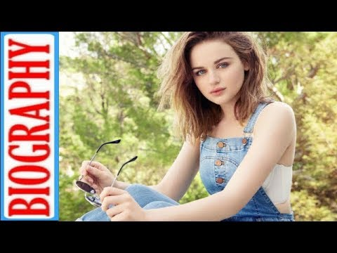 Joey King Biography  Family, House, Childhood, Figure, Height, Age, Net Worth, Lifestyle.