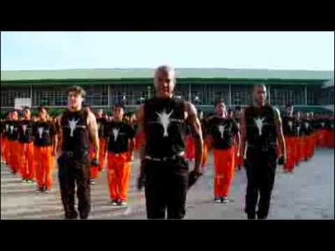 1.200 tù nhân nhảy nhạc Michael Jackson gây sốt trên mạng