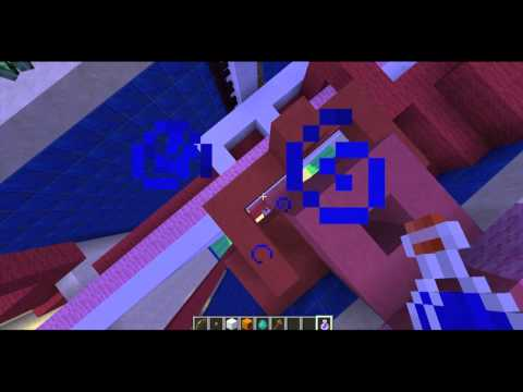 Education- Minecraft Human Body Systems