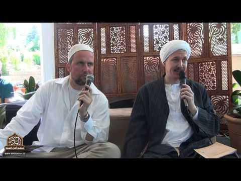 Die innere Motivation und die Stufen der Taqwa | Shaykh Yahya Rhodus