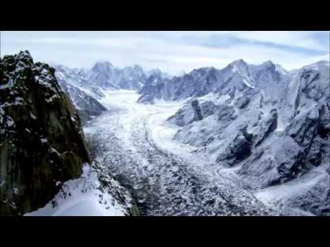 The Magnetic Mountain - Mario Bürki (видео)