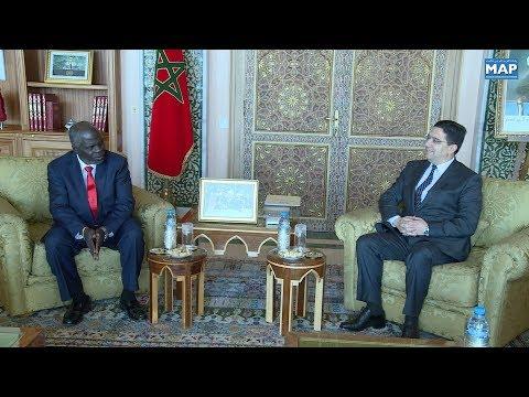 """المغرب """"دعم بلدنا باستمرار"""" (مسؤول بغينيا بيساو)"""
