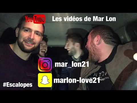 Escalopes - blague de Marlon